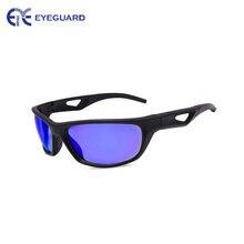 Очки солнцезащитные Мужские поляризационные uv400 tr90