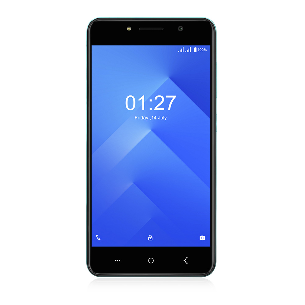 D'origine M-HORSE Puissance 1 5.0 ''IPS Android 7.0 5050 mAh Quad Core 1 GB RAM 8 GB ROM 5MP Double Cames MTK6580A 3G Mobile Téléphone GPS OTG
