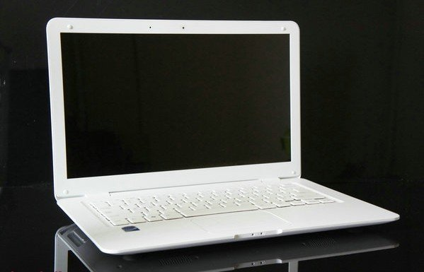 wholesale 13.3' laptop notebook,CPU J1800 (2G,160G), Dual core 2.41Ghz, black and white color Win7 Laptops