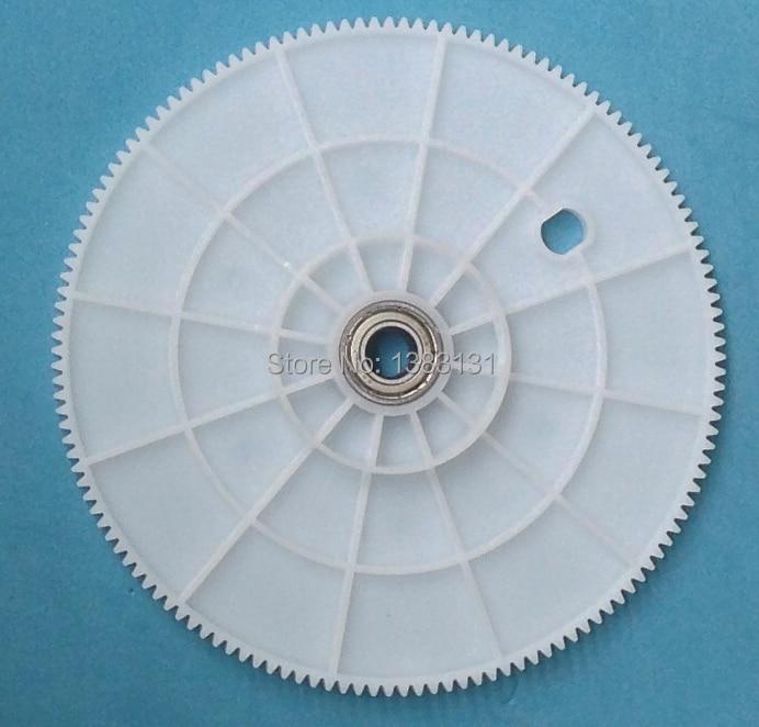 オリジナル612 10016ギア; M1X140X8フィット用デュプリケータ理想科学工業ev rv rz送料無料|gear gear|gears gears gearsgear fit -