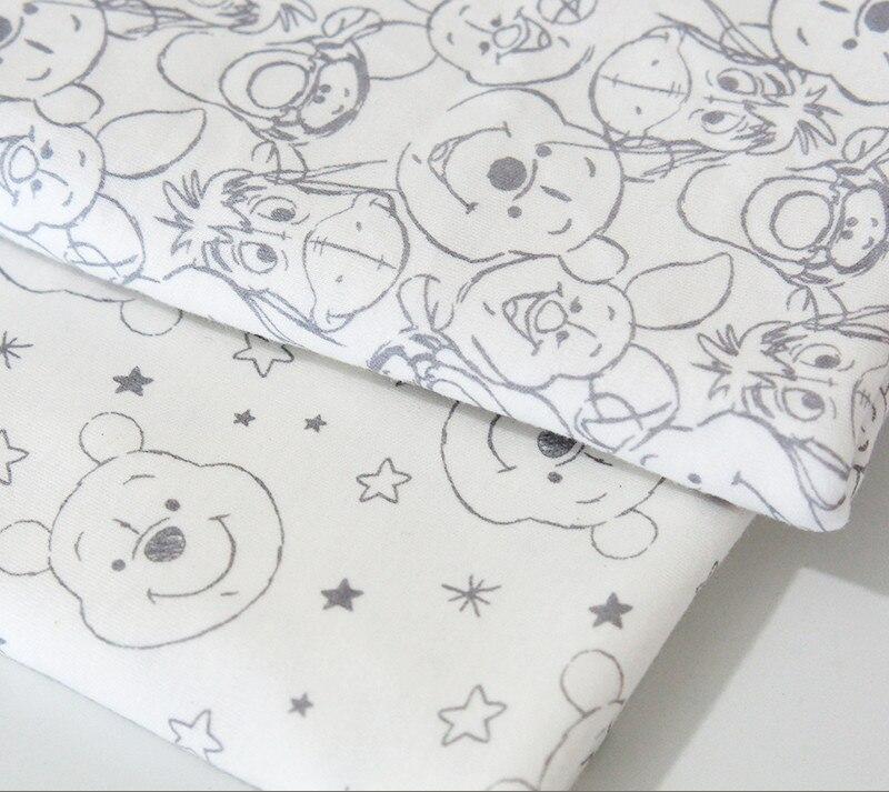 Compra pooh fabric y disfruta del envío gratuito en AliExpress.com