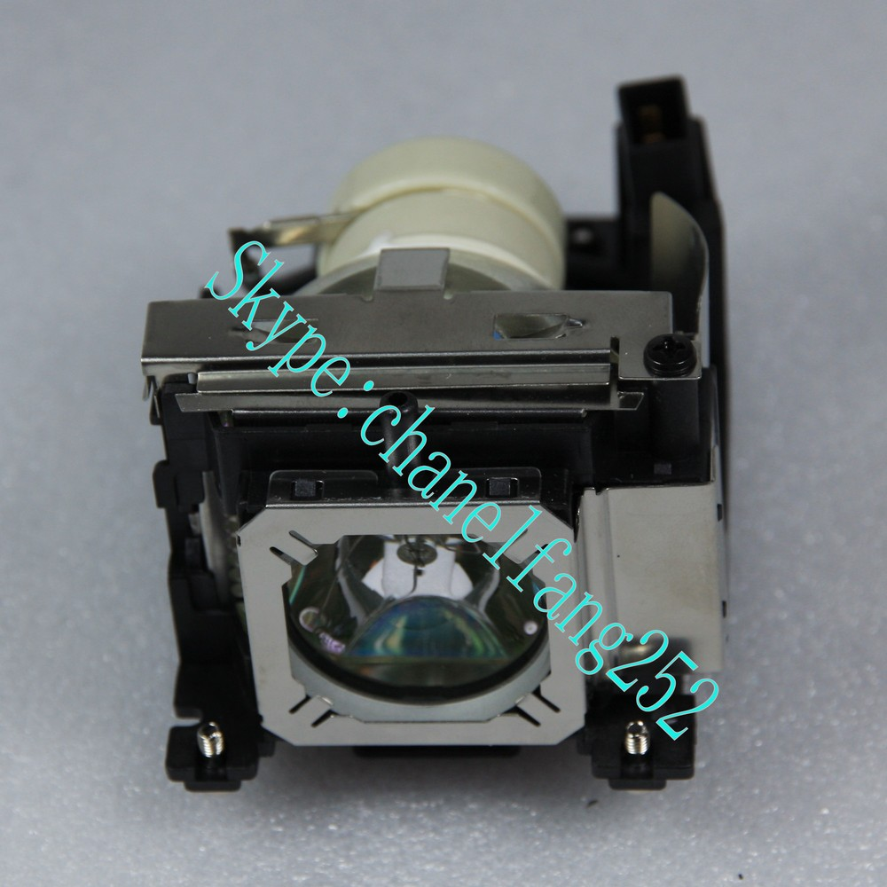 Projector lamp with housing POA-LMP132 / 610-345-2456 for EIKI LC-XBL20/LC-XBL25/LC-XBL30 Projector replacement projector lamp with housing poa lmp127 610 339 8600 for eiki lc xs525 lc xs25 lc xs30 projector