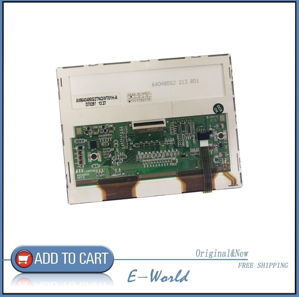 Original 5.7inch LCD screen 640480G2 REV.B. 640480G2 REV.B 640480G2 free shipping