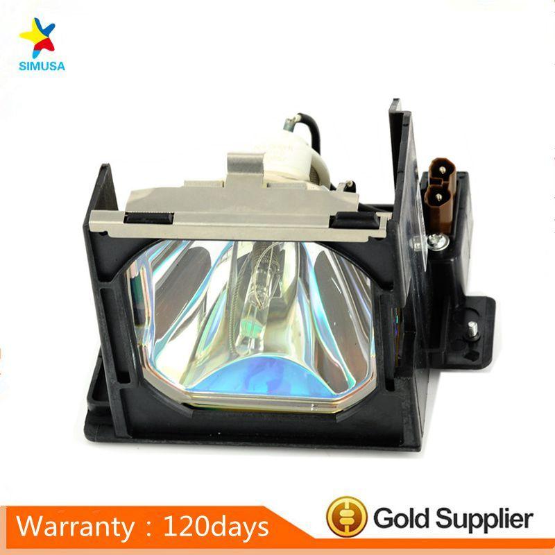 Projector Lamp Bulb 03-000750-01P  with Housing for  CHRISTIE LX45 VIVID LX37 VIVID LX45 недорго, оригинальная цена