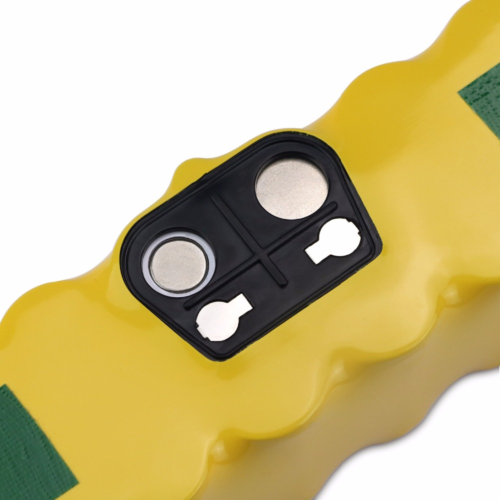 Baterias Recarregáveis roomba 500 600 700 800 Definir o Tipo DE : Apenas Baterias
