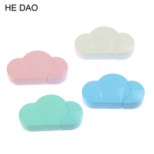 5mm X 5m Deli Cute Kawaii Cloud Mini Small Correction Tape Pen Korean Sweet Stationery Office Kids School Supplies Student