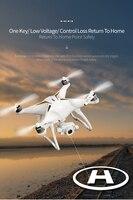 GPS Drone Brushless Professionale 5G Follow Me WiFi FPV 1080P HD della macchina fotografica VS DJI phantom 3 phantom 4 pro RC DRONE RC Quadcopter