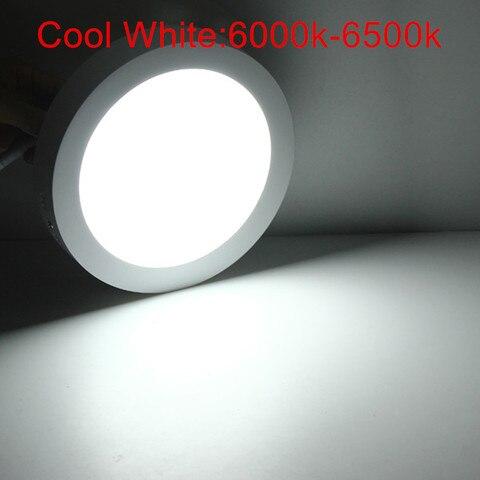 cool white opcional 9 w 15 w