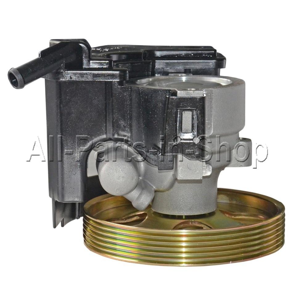 CITROEN XSARA PICASSO 1.6 P PETROL POWER STEERING PUMP 9636320680