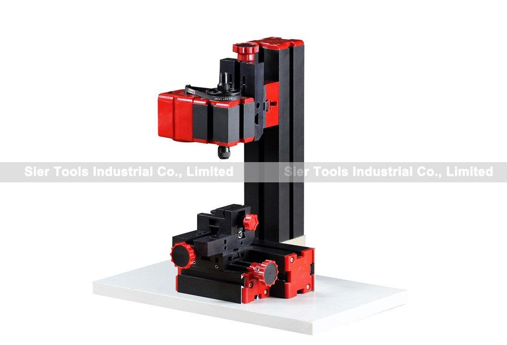 milling machine 1