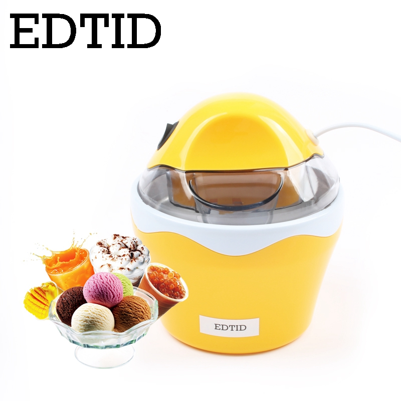 Top 10 Mini Soft Ice Cream Maker List