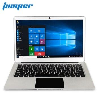 "Джемпер ezbook 3 Pro ноутбука 13.3 ""IPS Экран ноутбук с M.2 SATA SSD слот Intel Apollo Lake n3450 6 ГБ DDR3 64 ГБ EMMC Ultrabook"