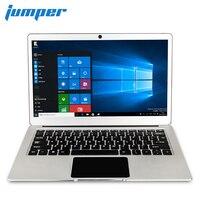 Jumper EZbook 3 Pro laptop 13.3 IPS Screen notebook with M.2 SATA SSD Slot Intel Apollo Lake N3450 6GB DDR3 64GB EMMC ultrabook