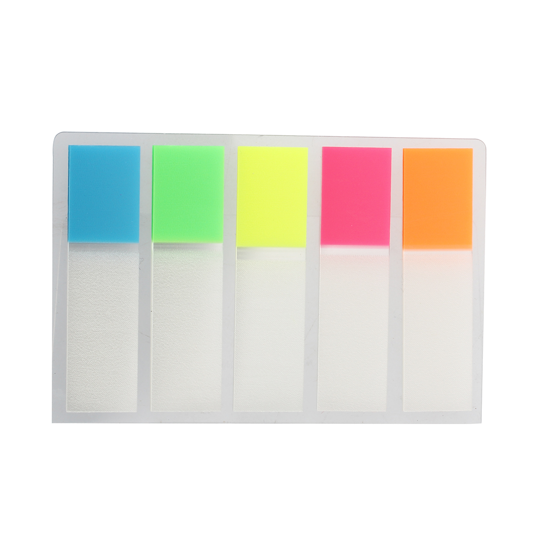 10 Note Paper Memo Pad Sticky Post Notepad Sticker Bookmark Post-it Stationery
