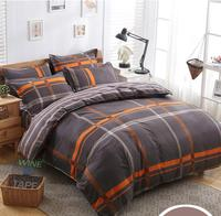 Free Shipping 34 Sailing 4pcs Contracted 2 Bedding Textile Quilt Covered 4 Times Cover 1 5