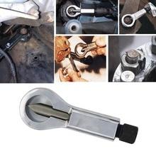 130 мм/102 мм/80 мм сверхмощный коррозионно-стойкий гайковерт разделитель Съемник ржавой гайки гаечный ключ инструмент для удаления резцов стальной гаечный ключ шестигранный