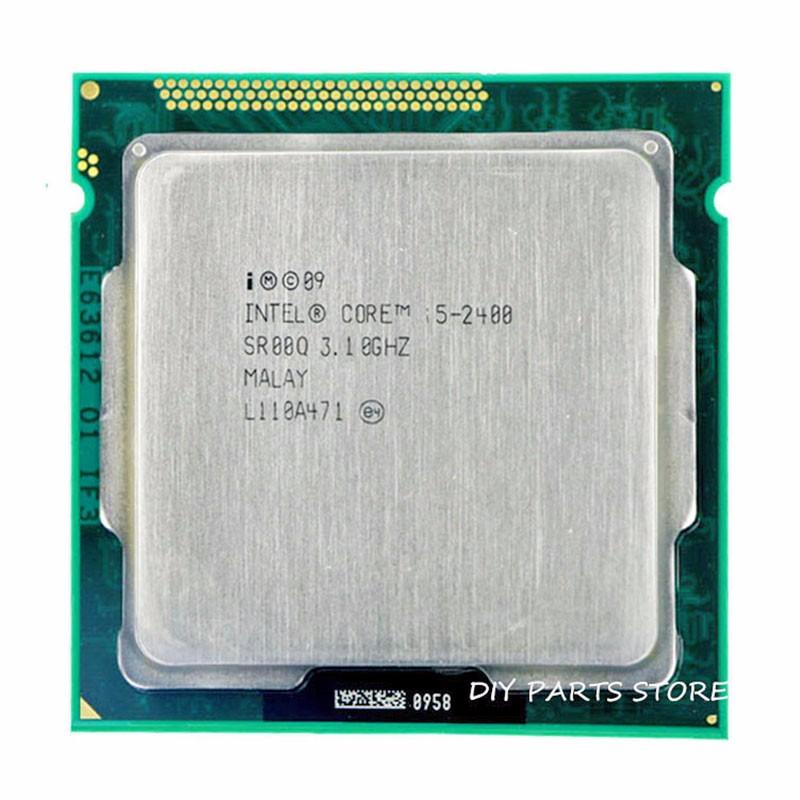 i5 2400 DIY