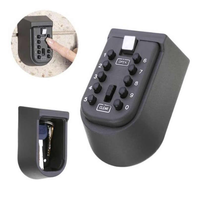 Pin chave caixa chave de armazenamento de venda direta da fábrica quente keylockbox