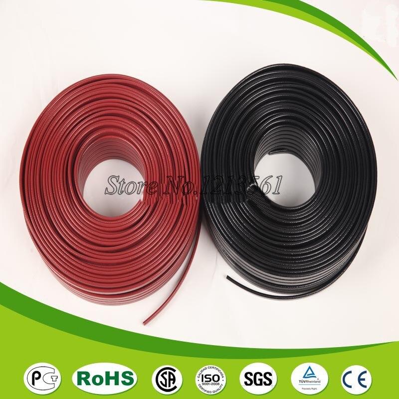 20 м/лот 25 Вт саморегулирующийся воды кабель трубконагревательный 230 V 8 мм