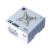 Cheerson cx-10w cx10w rc quadcopter wi-fi câmera flip 3d 4ch atualização versão cx10 mini drone fpv passatempo helicóptero de controle móvel