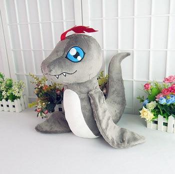 Digimon Pukamon Plush Doll Toy Creative Birthday Gift 40cm