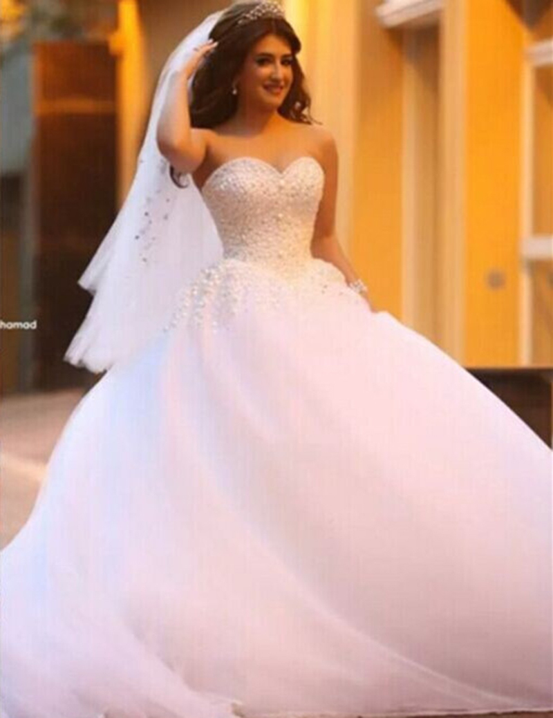 Sparkly wedding gowns promotion shop for promotional for Sparkle wedding dress sacramento