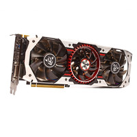 Colorful IGame GTX1080Ti GP102HC D20 Vulcan AD Graphics Card 11Gbps Memory 11GB GDDR5X