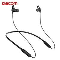 Dacom GH01 Stereo Ear Super Bass Wireless Earphones Headset Bluetooth Earphone 2019 Sport Headphones with Hands Free Microphone