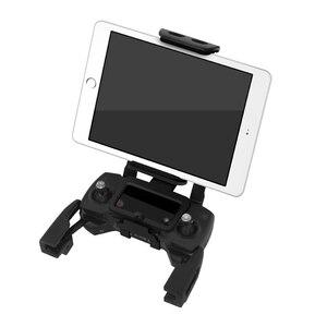 Image 4 - Remote Controller bracket + Neck Strap Lanyard phone tablet holder for dji mavic mini / air / pro 1/ spark /mavic 2 pro & zoom