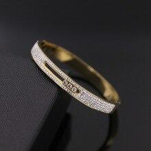 Stainless Steel love Bangles Bracelets