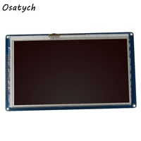 7 0 Inch 800x480 TFT Screen LCD Touch Screen Panel PCB Board Driver IC SSD1963 SD