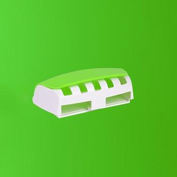 Aντλία & θήκη οδοντόκρεμας/οδοντόβουρτσας baispo