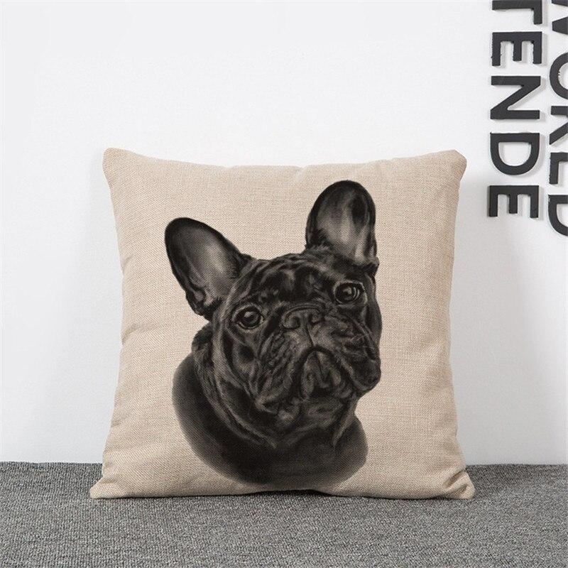 HTB1phLFMXXXXXaEXXXXq6xXFXXXi - Pug Pillow Case
