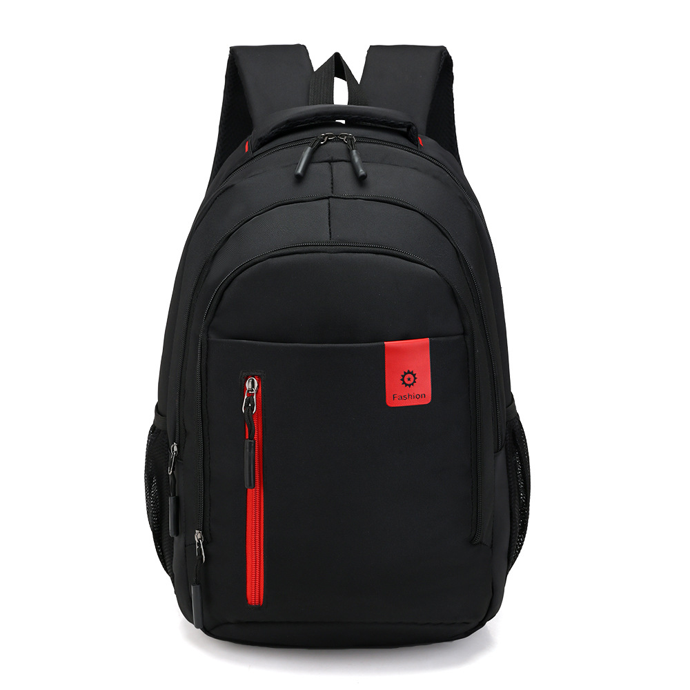 Image 4 - High Quality Backpacks For Teenage Girls and Boys Backpack School bag Kids Babys Bags Polyester Fashion School BagsSchool Bags   -