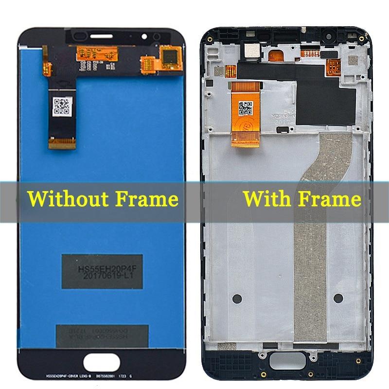 100-New-Original-ZC550TL-LCD-For-ASUS-Zenfone-4-Max-Plus-ZC550TL-X015D-LCD-Display-Touch