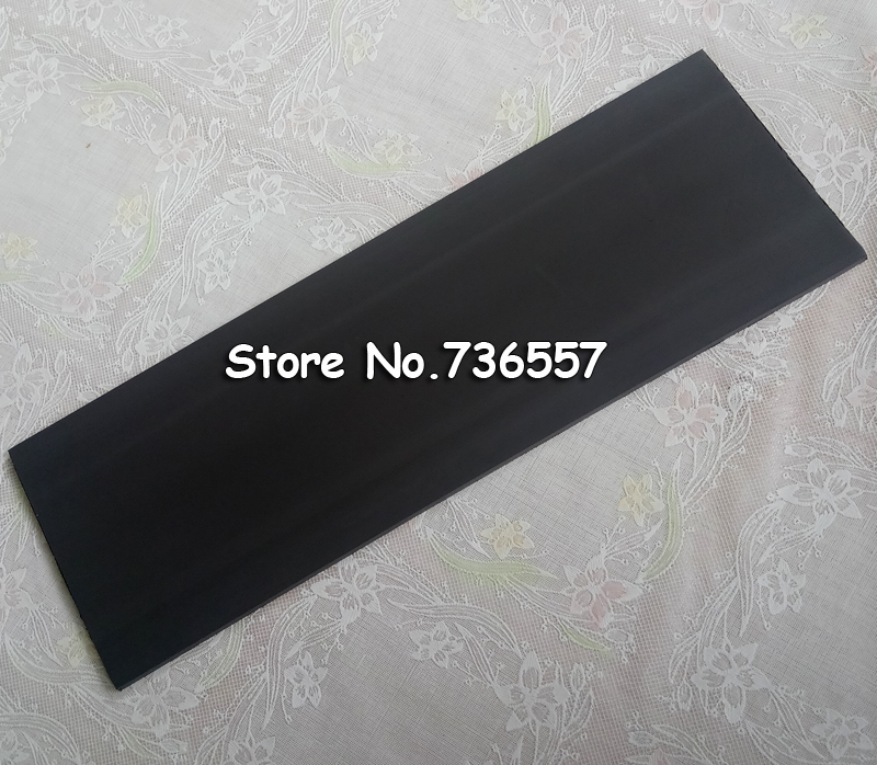 330x110x7 Mm Flash Stamp Pad Cushion Rubber Plate Materials Photosensitive Self Inking Stamping Making