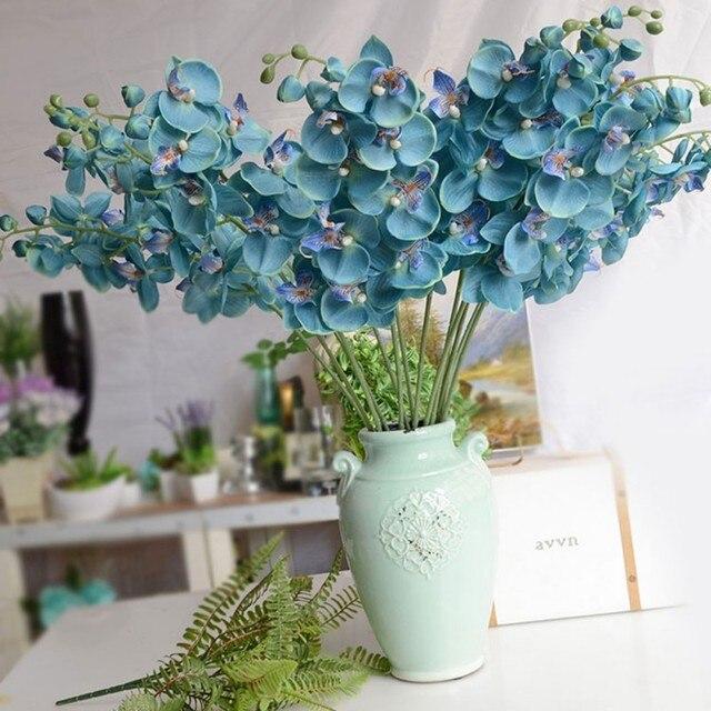 Startseite Hochzeit Dekoration Blume Schmetterling Orchidee