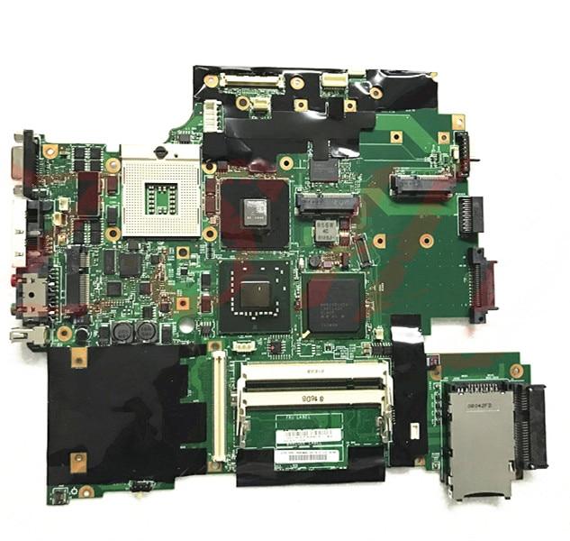 42w7652 44c3928 for lenovo ibm thinkpad t61 15.4 pm965 laptop motherboard 42w7876 44c3928 ddr2 Free Shipping42w7652 44c3928 for lenovo ibm thinkpad t61 15.4 pm965 laptop motherboard 42w7876 44c3928 ddr2 Free Shipping