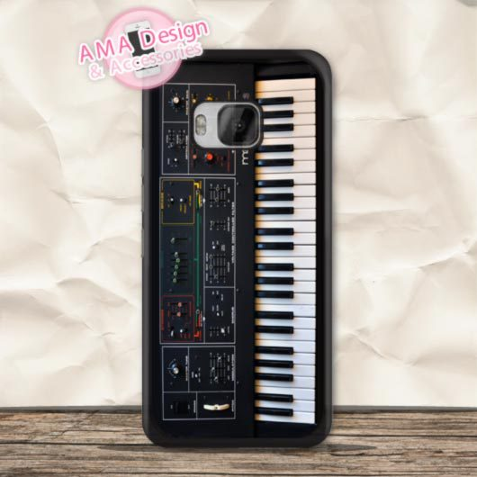 Electronic Piano Funny Pattern Case For LG G6 G5 G4 G3 G2 L90 L70 For Nexus 6 5 4 For HTC One X M10 M9 M8 820 816