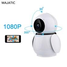 hot deal buy new ip camera 1080p hd wifi ptz ip camera sd card wireless cctv camera network camera baby monitor surveillance security camera