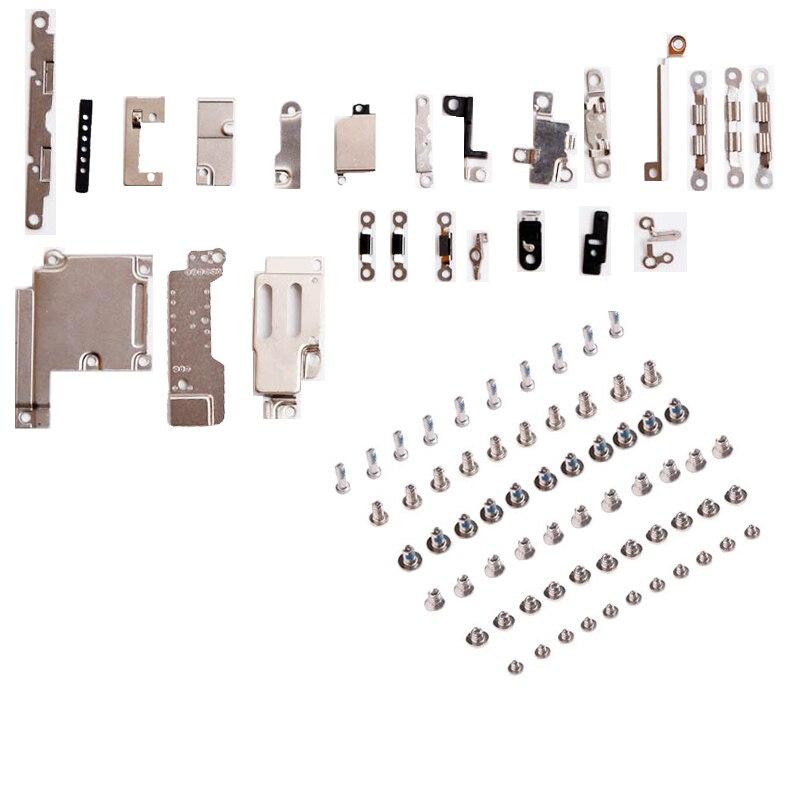 Inner-Accessories Bracket Parts-Holder Full-Screw iPhone 5 for 5S 6/6s/Plusinside/..