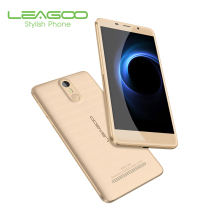 "LEAGOO M8 Mobile Téléphones Android 6.0 MT6580A Quad Core 16G ROM 2G RAM Smatphone 13.0 MP OTG D'empreintes Digitales 5.7 ""HD IPS Celllphone"