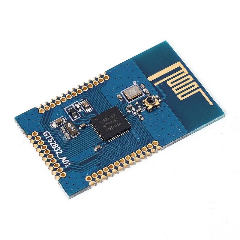 DA14583DK_II на чипе флэш-развитию минимальные <font><b>Bluetooth</b></font> 4.0 <font><b>BLE</b></font> Модуль Низкая Мощность потребление