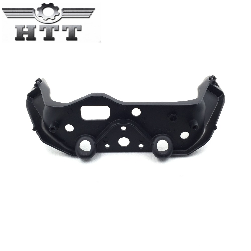 Head Cowling Headlight Front Upper Fairing Stay Bracket For Honda CBR 600 CBR600 F4 F4i 1999 2000 2001 2002 2003 2004 2005 2006