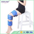 3-Belt Ajustable O&X Leg Orthotic Tape Posture Corrector Legs Belt  O Leg Orthotics Legs Corrector Use Day and Night Free Size