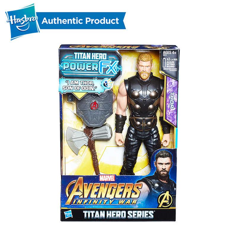 MARVEL Avengers finale di Thanos 6 pollici Cattivo dei fumetti Action Figure Giocattolo