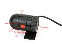 Mini Car DVR For Hotaudio Unit HD 720P 30FPS Car Video Recorder Camera With 140 Degree