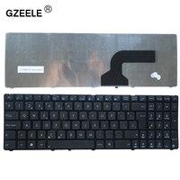 Spanish Keyboard For Asus G72 X53 X54H K53 A53 A52J K52N G53 N53T N61 X55V X55VD