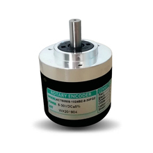 цена на MSTBODEN ACT50M-8 Incremental Pulse NPN Collector Open Circuit Output Photoelectric Rotary Angle Displacement Sensor Encoder