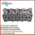 Головка блока цилиндров для Ford Galaxy 93-06 Seat Toledo SXE Alhambra SEX Lbiza 95- 1.9TDI 1898CC 8V 1z AFN (VW19)  028103351F 1005241